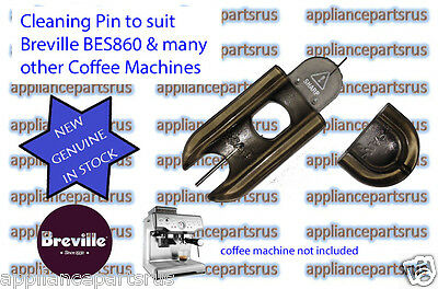 Breville Coffee Machine Cleaning Pin Part BES860/11.7 for BES840 BES860 BES870
