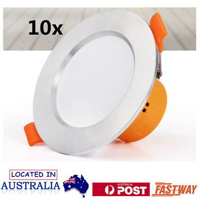 Bulk Sale Led Downlight Kit Warm & Cool White