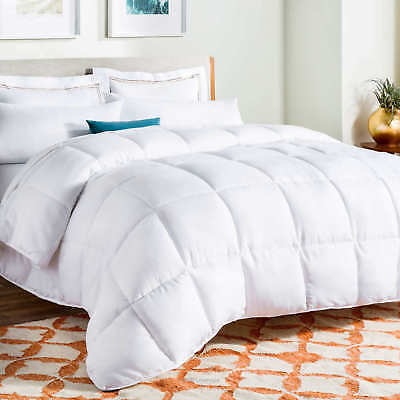 GOOSE FEATHER AND DOWN Compressed DUVET/ QUILT '15% DOWN'