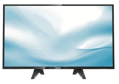 Philips 49PFS4132/12 - 123 cm LED-Fernseher, 49 Zoll, ncredible Surround Sound