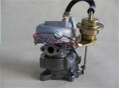 TURBOCHARGER TURBO 13900-62D51 RHB31 For Small Engine VZ21 Rhino Motorcycle  ATV