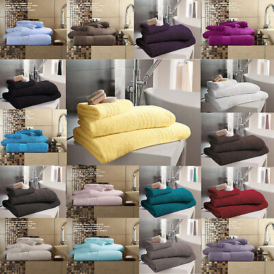 Super Soft Miami Towels Luxurious Absorbent / Bath Sheets 100% Egyptian Cotton