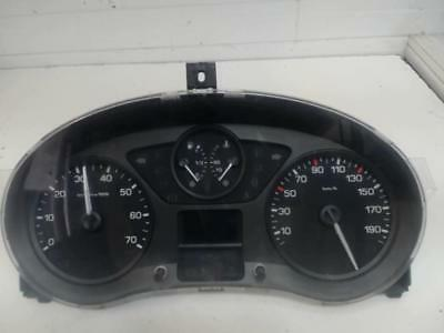Compteur PEUGEOT EXPERT II PHASE 1 FOURGON  Diesel /R:18723417