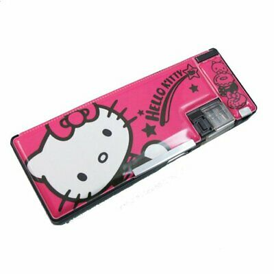 Japan New Sanrio Hello Kitty Magic Muti-Function Pencil Case Mäppchen 583791