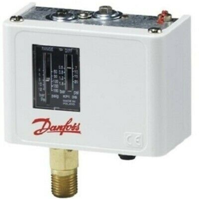 Danfoss Pressure Switch Kpi36