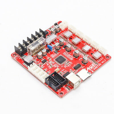 Anet A1284-Base-Control Board Mother Board Mainboard für Anet A8 DIY Drucker Kit