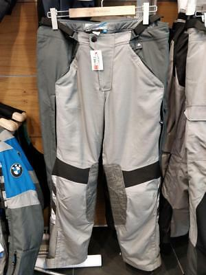 BMW Motorrad Rallye Motorcycle Pants (Size 58) - Pre-Season Sale!