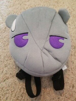 Fruits Basket anime manga Yuki Sohma rat plush backpack