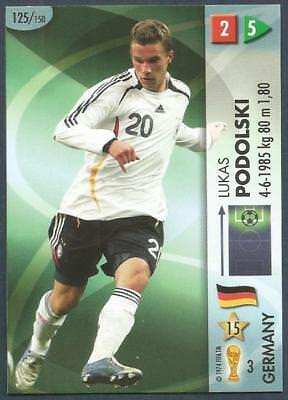 PANINI FIFA WORLD CUP-GERMANY 2006 #427-AUSTRALIA-JOSIP SKOKO