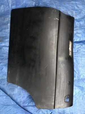 FORD FAirlane ZA ZB Genuine new Old Stock NOS Door Skin LHR