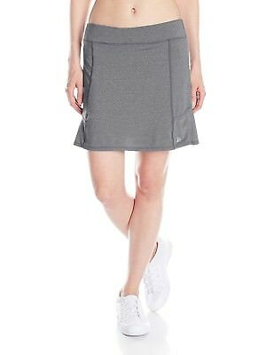 (Large, Ruby) - Skirt Sports – Women's Jaguar Skirt with Built-in Shorts,