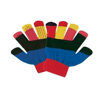 (One Size, Multi) - Perri's Magic Gloves, One Size. Brand New