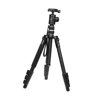 Lovoski Tripod & Monopod with 360 Panorama Ball Head for Camera (Small)