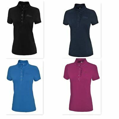 Pikeur Damen  Polo Shirt DANTESS FS18