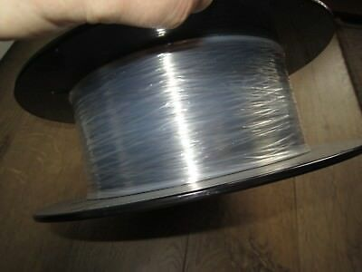 Nitinol NiTi 0.25mm dia, 1 reel, gross weight 1,49Kg, polished, oxide free.