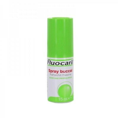 Fluocaril Spray Buccal flacon de 15ml