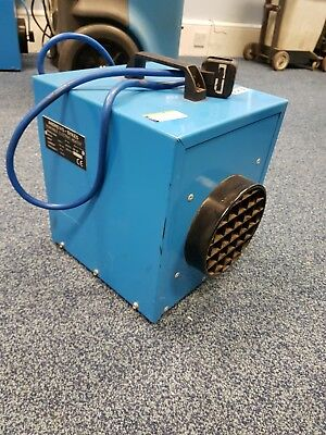 ANDREW SYKES POTABLE HEATER Spares or Repairs