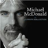 MICHAEL / MICHEAL McDONALD - The Ultimate Very Best Of - Greatest Hits CD NEW