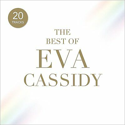 EVA CASSIDY - The Very Best Of - Greatest Hits Collection CD NEW