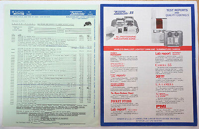 Tessina Dealer Price Sheet + Big Brochure.