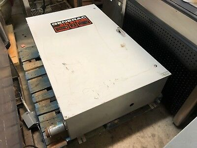 Generac GTS Automatic Transfer Switch For Generator 600 Volts 200 Amps 120/208V