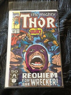 Mighty Thor 431