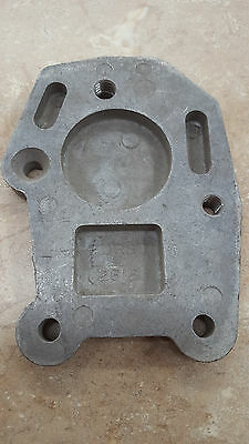 Hurst 4 Speed Shifter Mounting Plate 2816 Ford Cobra Shelby 1961-1965 J9036