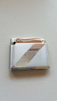 Lot of 2 VINTAGE RONSON LIGHTERS - Adonis and Standard