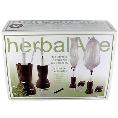 Herbalaire Vaporizer H2.2 - Balloons or Whip