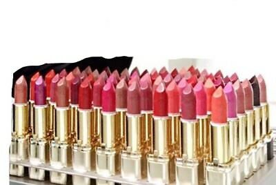 LOREAL PARIS COLOR RICHE LIPSTICK ***Select Your Shade***