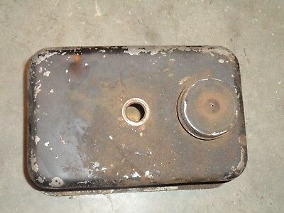 Gas Tank for a Briggs and Stratton WI Engine