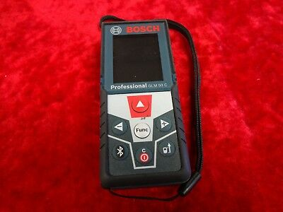 Bosch GLM-50-C laser measure EXCELLENT CONDITION!!!