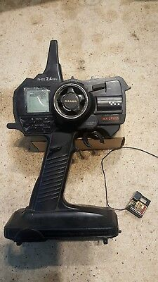 Sanwa MX-3FHSS 2.4GHZ Radio And Receiver Combo (RX351FS Receiver)