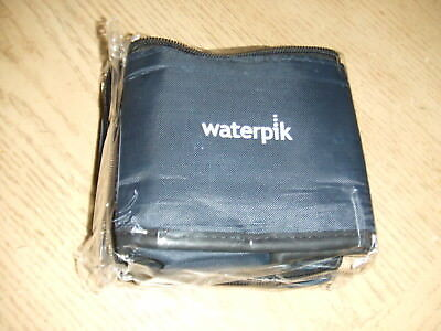 NEW Waterpik Water Flosser NANO Deluxe Soft Sided Travel Case ***CASE ONLY***
