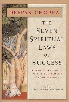 the seven spiritual laws of success for parents pdf