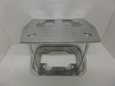 Optima Polished Billet Battery Hold Down Tray Group 34 78 Red Yellow Blue Top