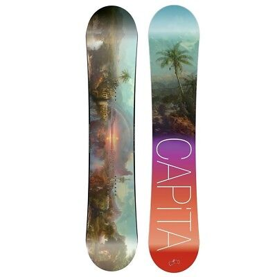 (One Size) - Paradise 143cm. Capita. Delivery is Free