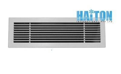 Linear Bar Grille with Fixed Core LBG-F Face:556 x 256   Neck :500 X 200