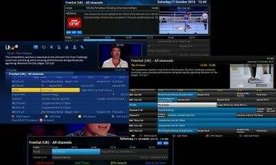 ZGEMMA BEGINNERS SETUP guide cable+satellite and IPTV setup