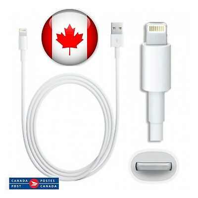 Charger Lightning Cable Sync Data for Apple iPhone 8,7,6,5, X IPad, IPod 3Ft 6Ft