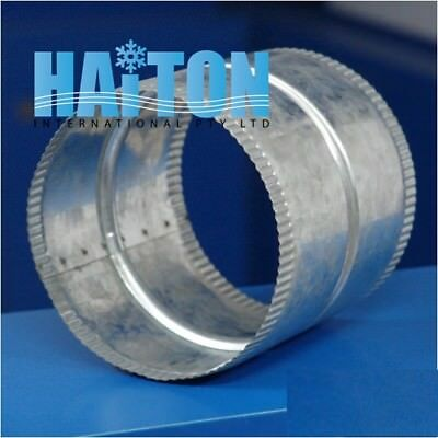 Duct Metal Joining Collars 150mm Model: JC150