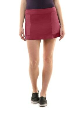 (Small, Flare) - Soybu Womens AP Skort. Unbranded. Huge Saving