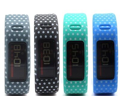 (Small, Dots Pack of 4(Black,Rock Cyan,Lime,Blue)) - HONECUMI Multi-Colour