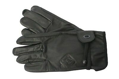 (Black, X-Small) - Scippis Gloves Various Sizes. Shipping Included