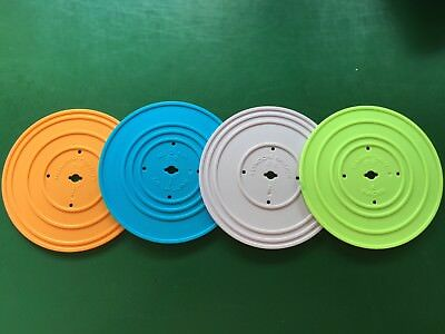 Fisher Price Record Player Replacement Records **AUCTION, NO RESERVE PRICE**