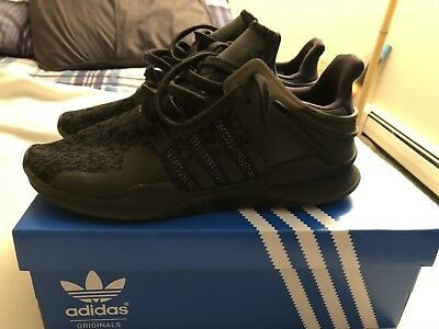 new concept 59267 2aee9 ADIDAS EQT SIZE 9