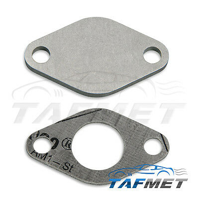 04. SAP SAI Secondary Air Pump Blanking Plate Gasket for BMW E46 E39 E38 E53 Z3