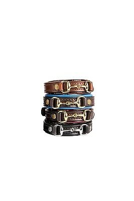 (Black) - Noble Outfitters On the Bit Bracelet. Best Price