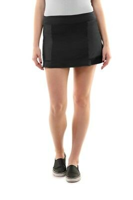 (X-Large, Black) - Soybu Womens AP Skort. Unbranded. Shipping is Free