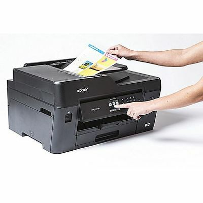 Brother MFC-J6530DW A3/A4 All in One Inkjet Printer